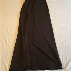 Windsor Long Skirt